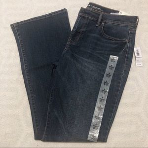 2/$20 | Old Navy Bootcut Jeans | 8 Short | NWT